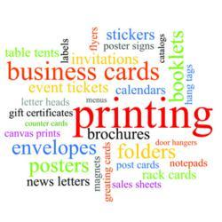 Designing and Printing Companies in Dubai