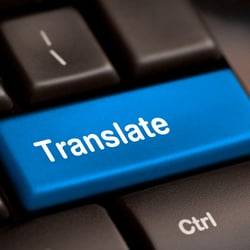 Legal Translation services in Dubai